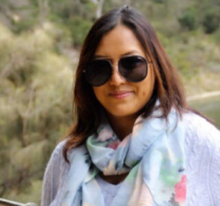 Dr Gayatri Majumder